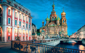 Worldchefs Congress & Expo 2020 will take place in Sankt Petersburg, Russia