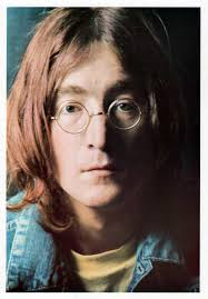 White Album portrait: John Lennon – The Beatles Bible