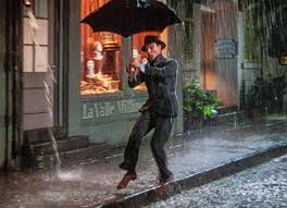 Romanticando - Gene Kelly Singing In The Rain | Facebook