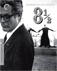 8½ (1963) | The Criterion Collection
