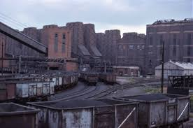 Birmingham UK Industrial scene | Birmingham uk, Birmingham, Industrial