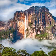 How To Visit Venezuela's Beautiful Angel Falls - TravelAwaits