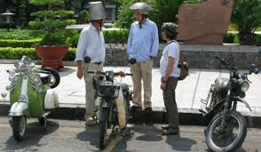 Top Gear Vietnam Special - Tour Vietnam With Quality Motorbike Rentals
