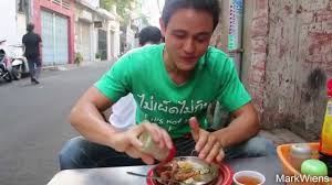 Vietnamese Food - The BEST Breakfast I Ate in Saigon (Bánh Mì Hòa Mã) -  YouTube