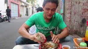 Vietnamese Food - The BEST Breakfast I Ate in Saigon (Bánh Mì Hòa Mã) -  YouTube