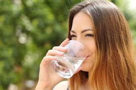 Why women need to drink water, especially when pregnant - Sanford Health  News