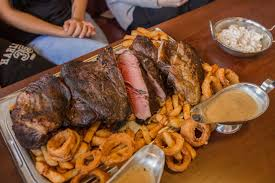 This pub has put the UK's biggest steak on its menu costing £125 | Metro  News