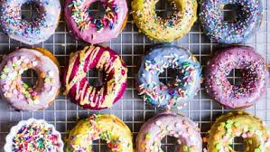 Best Baked Doughnuts Ever Recipe - Food.com
