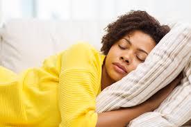 Research seeks to help Black women sleep better - DefenderNetwork.com