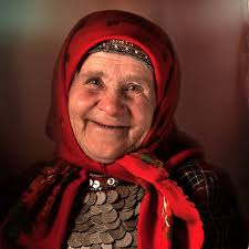 Those Russian Grannies | Human, Beautiful smile, Interesting faces