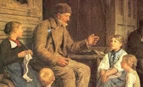 Telling Stories | Heroes and villians Wiki | Fandom