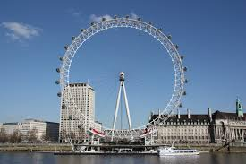 London Eye - Wikipedia