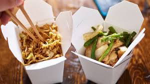 Why Do Jews Eat Chinese Food on Christmas? | The Nosher