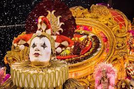 Rio de Janeiro Carnival 2021 Dates - Feb 12 thru Feb 20, 2021