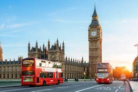 Virtual itineraries – a digital day out in London - Lonely Planet