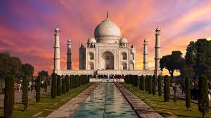 The History of the Taj Mahal