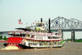 Proud Mary! - Steamboat Natchez, New Orleans Traveller Reviews - Tripadvisor