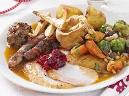 Christmas menu: Classic dinner - BBC Good Food