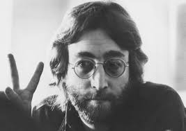 John Lennon: Poster boy for Beatles