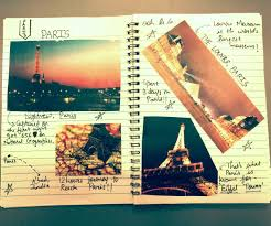 Make Your Own Travel Diary : 8 Steps (with Pictures) - Instructables