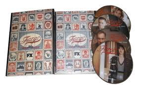 Fargo Season 3 DVD For Sale, Cheap Fargo Season 3 DVD Box Set