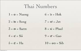 Thai Language pdf