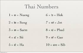 Thai Language pdf