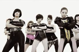 Brown Eyed Girls Preparing For First Comeback In 4 Years | Soompi