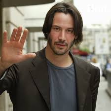 The Life of Keanu Reeves | Brut.