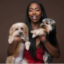 👑 Follow for more interest pins pinterest : @princessk 👑 | Kash doll, Dog  mommy, Single parenting