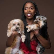 👑 Follow for more interest pins pinterest : @princessk 👑 | Kash doll, Dog  mommy, Single parenting