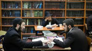 Integrating the ultra-Orthodox | Gilad Malach | The Blogs