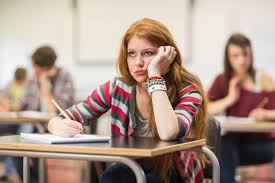 Bored Of Education: Students' Feelings Towards High School Mostly Negative,  Study Finds
