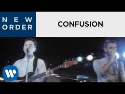 Confusion by New Order - Songfacts
