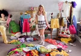 30 signs you have WAY too many clothes