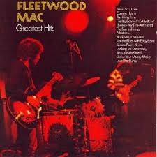Image result for fleetwood macs greatest