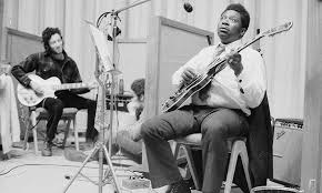 Image result for bb king on peter green