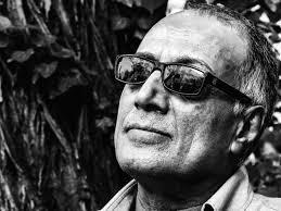 Doc on life of Abbas Kiarostami to go on screen in Tehran - Tehran Times