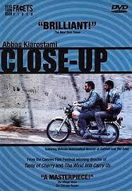 Close-Up (1990 film) - Wikipedia