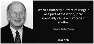 Image result for edward lorenz