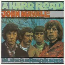 Image result for peter green hard road cover