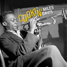Miles Davis - Cookin' - LP | JazzMessengers