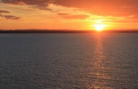 File:Solnedgang over Oslofjorden Sunset Oslo Fjord Norway.jpg - Wikimedia  Commons