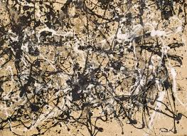 Jackson Pollock: The face of abstract expressionism