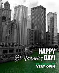 WGN TV - Happy St. Patrick's Day, Chicago. | Facebook