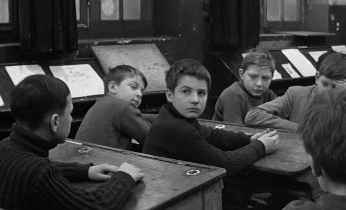"The Film Sufi: ""The 400 Blows"" - Francois Truffaut (1959)"
